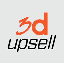 3dUpsell Black Friday Deal - $99.99/yr
