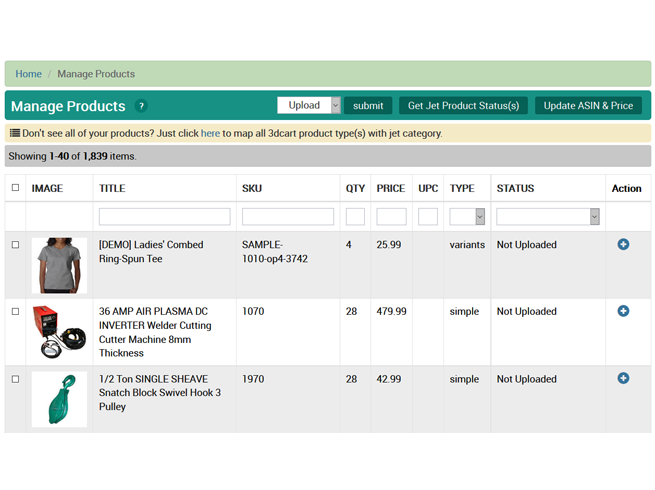 How the NoFraud for 3dcart App Works. When the NoFraud app is enabled in your 3dcart store, the transaction details for every order are securely and instantaneously sent to NoFraud for analysis and validation. Within seconds, NoFraud provides you with a clear, concise, actionable response right inside your 3dCart admin panel: PASS or FAIL. There are no scores for you to analyze and try to interpret, .