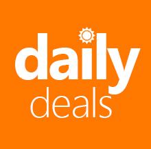 Daily Deals Online
