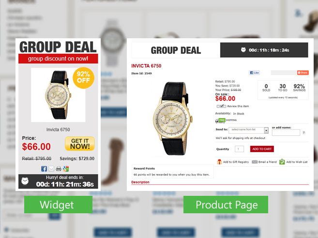Group Deals 100