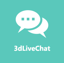 3dLiveChat