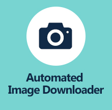 Automated Image Downloader