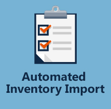 Automatic Inventory Import