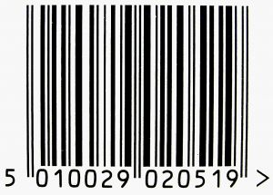 Invoice Barcode