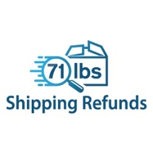 71lbs Shipping Refunds