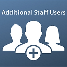 Additional Staff Users