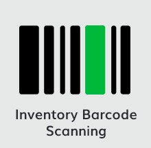 Inventory Barcode Scanning