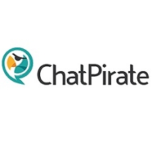 ChatPirate - live chat