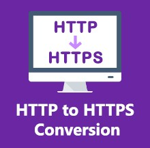 HTTP to HTTPS Conversion