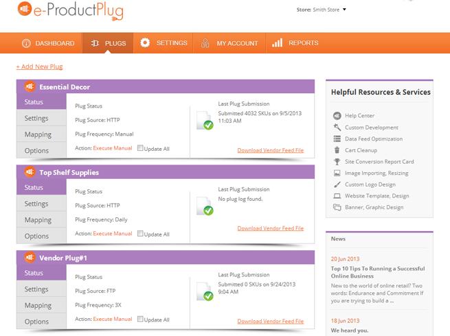 dcea3c8b251a E-ProductPlug App Reviews   Pricing