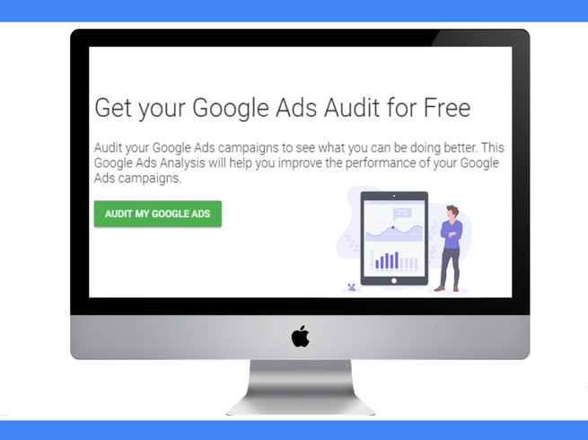 Google Ads Audit by Clever Ads